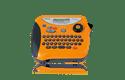 PT-1260VP P-touch tape labelprinter 2