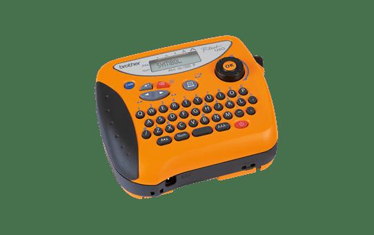 PT-1260VP P-touch tape labelprinter 3