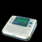 Принтер для печати наклеек PT-1280VP в офисе