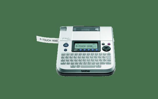 PT-1830 P-touch étiqueteuse à ruban