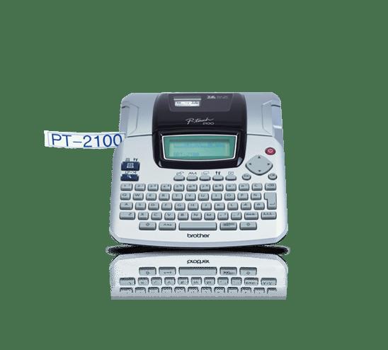 PT-2100 P-touch étiqueteuse à ruban