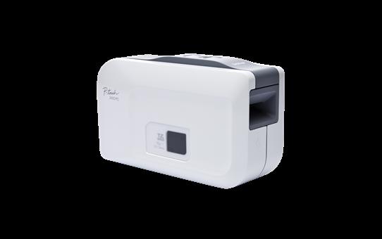 PT-2430PC P-touch tape labelprinter 3