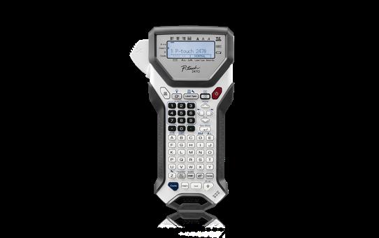 PT-2470 P-touch étiqueteuse à ruban 2
