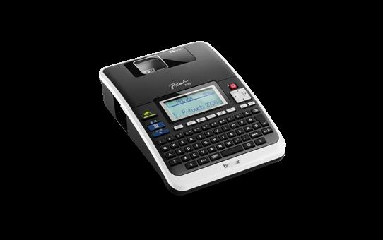 PT-2730VP P-touch étiqueteuse à ruban 3
