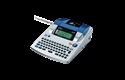 PT-3600 P-touch tape labelprinter