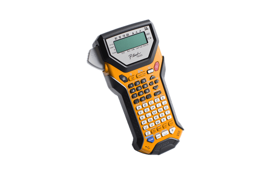 PT-7500VP P-touch tape labelprinter