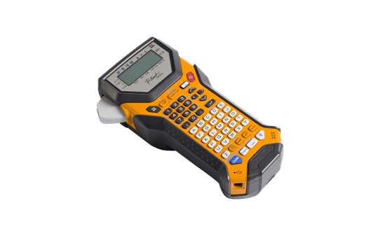 PT-7500VP P-touch tape labelprinter 2