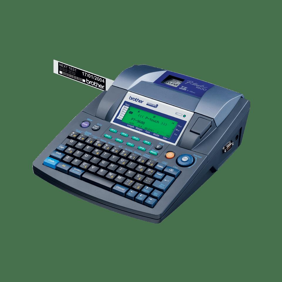 PT9600