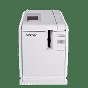 Принтер для печати наклеек PT-9700PC в офисе