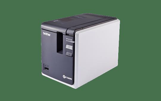 PT-9800PCN Professional Network Label Printer