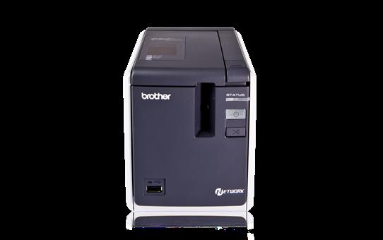 PT-9800PCN Professional Network Label Printer 2