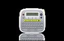 PT-D200 P-touch étiqueteuse à ruban