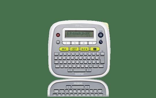 PT-D200 P-touch tape labelprinter
