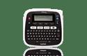PT-D200 P-touch tape labelprinter 2
