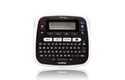 PT-D200BW P-touch tape labelprinter