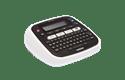 PT-D200VP P-touch tape labelprinter 3