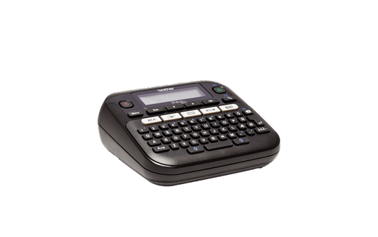PT-D210 P-touch Beschriftungsgerät