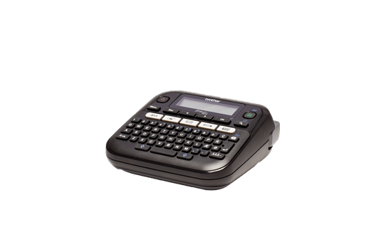 PT-D210 Imprimante d'étiquettes P-touch 3