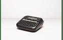 PT-D210VP 12mm P-touch desktop labelprinter 3