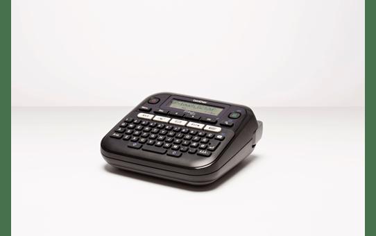 PT-D210VP imprimante d'étiquettes de bureau P-touch 12 mm 3