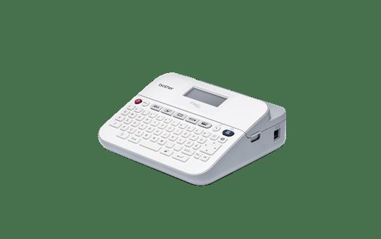 PT-D400 imprimante d'étiquettes de bureau P-touch 18 mm