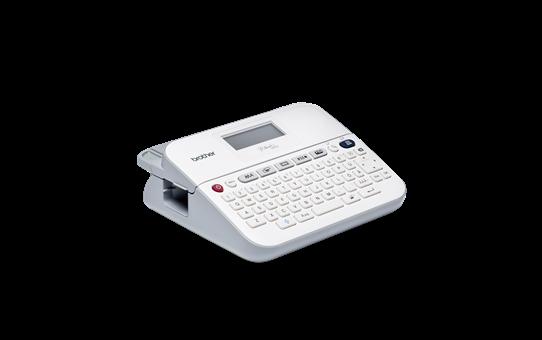 PT-D400 imprimante d'étiquettes de bureau P-touch 18 mm 3