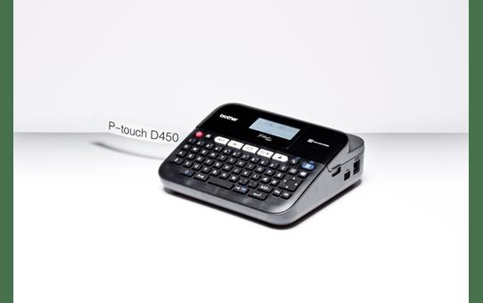 PT-D450 4