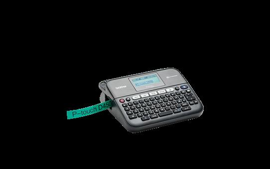 PT-D450VP - Tarratulostin 3