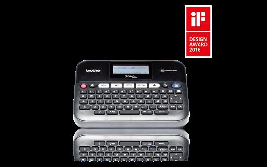 PT-D450VP P-touch Beschriftungsgerät
