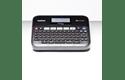 Принтер для печати наклеек PT-D450VP в офисе