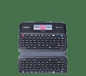 Rotuladora electrónica de sobremesa PTD600VP