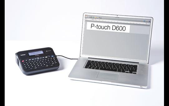 PT-D600 6