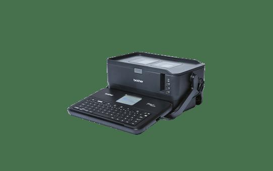 PT-D800W Professional Labelling Machine + WiFi 4