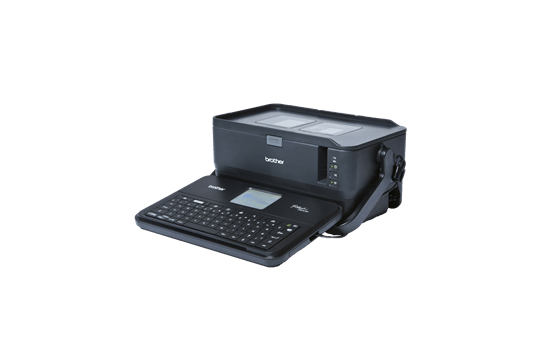 PT-D800W 36mm P-touch desktop labelprinter 4