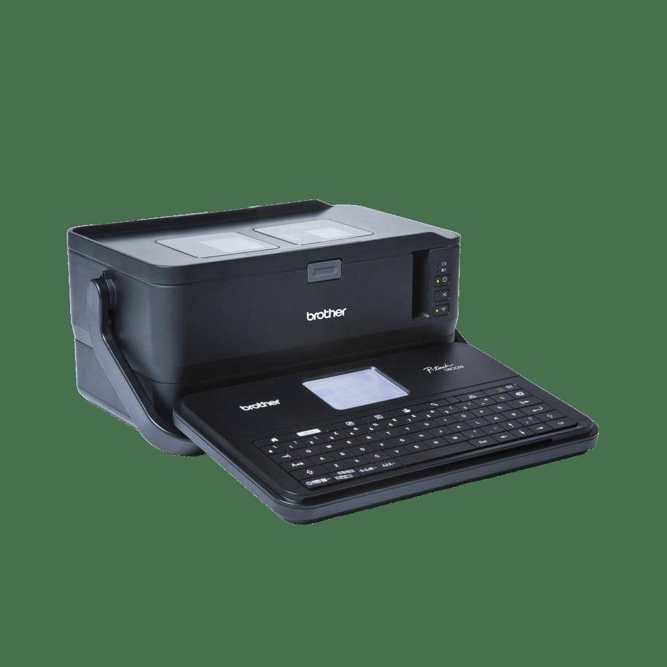 PT-D800W 36mm P-touch desktop labelprinter 6