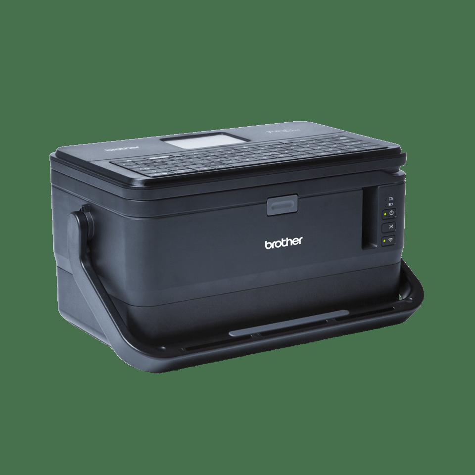 PT-D800W 36mm P-touch desktop labelprinter 3