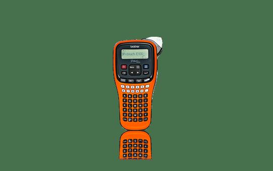 PT-E100VP Handheld Electrician Label Printer