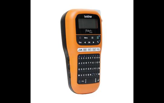 PT-E110VP étiqueteuse professionnelle 3