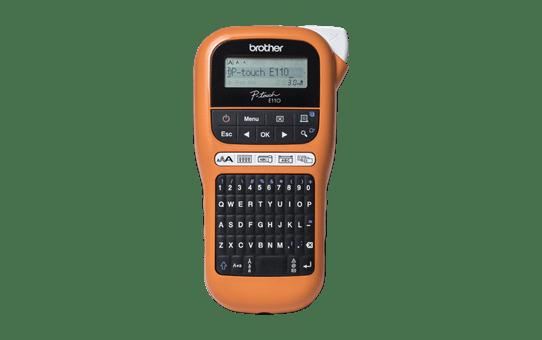 PT-E110VP Handheld Electrician Label Printer 10