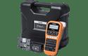 PT-E110VP étiqueteuse P-touch 12mm pour électriciens 4