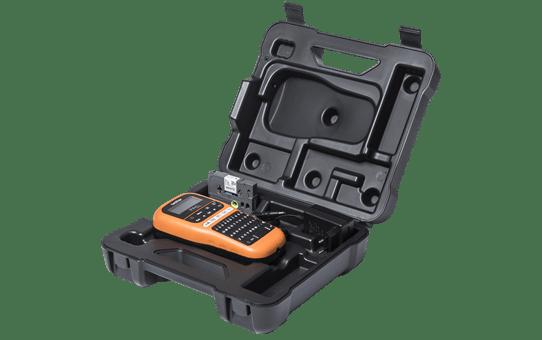 PT-E110VP étiqueteuse portable P-touch 12mm pour électriciens & datacom 5
