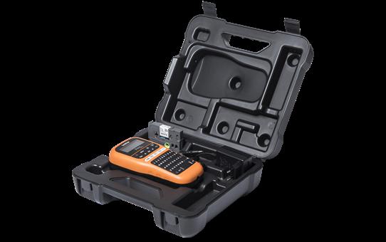 PT-E110VP P-touch tape labelprinter 12mm 5