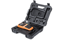 PT-E110VP étiqueteuse P-touch 12mm pour électriciens 5