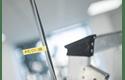 PT-E110VP étiqueteuse P-touch 12mm pour électriciens 8