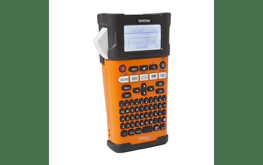 PT-E300VP 18mm draagbare P-touch labelprinter voor elektriciens & datacom