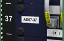 PT-E550WNIVP - set cu aparat de etichetare pentru rețele informatice 9