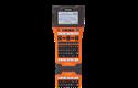 PT-E550WVP étiqueteuse portable P-touch 24mm pour électriciens & datacom