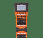 PT-E550WVP étiqueteuse industrielle