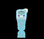 PT-H100LB étiqueteuse titreuse P-touch bleue