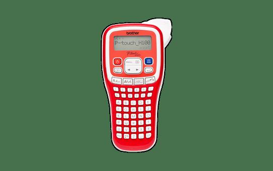 PT-H100 Vermelho